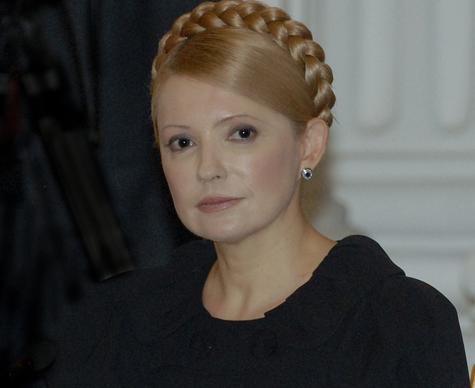 Тимошенко. Спасибо, что жива