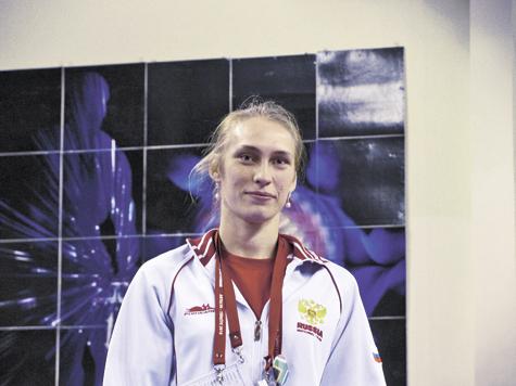 Ольга Забродская: ношу ленточку в косе