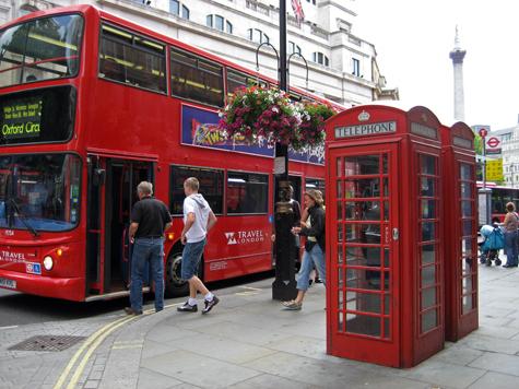 Почем Лондон для народа
