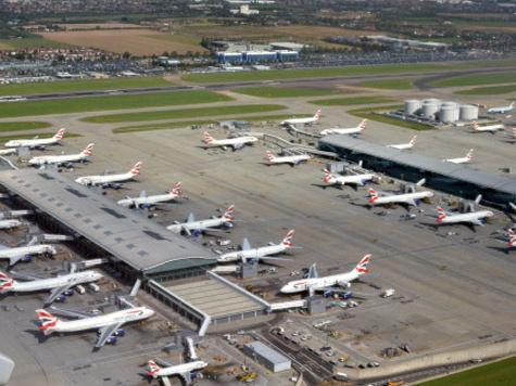 Лондонского аэропорта Хитроу больше не будет?