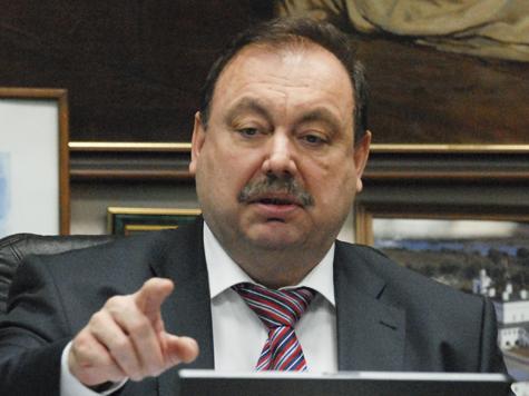 Геннадий Гудков: «Сидеть надо то ли на улице у Думы, то ли вообще на Красной площади!»