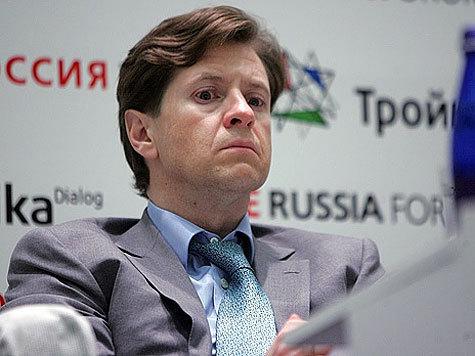 Президент банка москвы андрей
