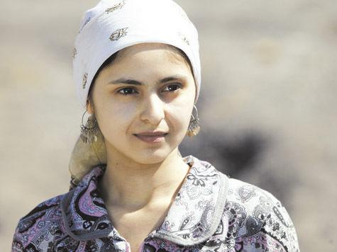 Рабыня из Душанбе