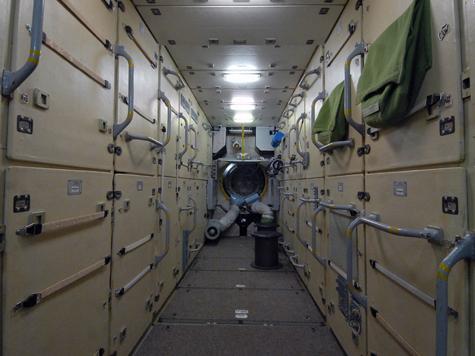 Хирурги запустят руки в космос