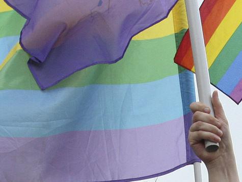 Геи США против гомофобии в России: не запивайте русскую водку Coca-Cola