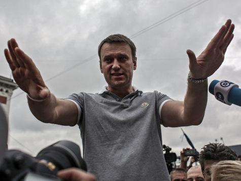 Суперклейкий Навальный и нехорошая агитация