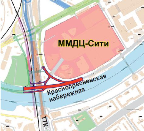 Вдоль Москвы-реки станет легче ездить