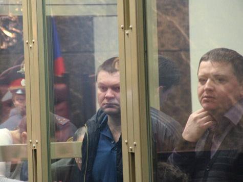 Присяжные: банда Цапка снисхождения не заслуживает