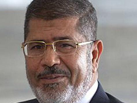 Свергнутый президент Египта арестован за связь с ХАМАС