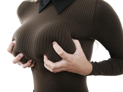 Взялся за грудь — лечи что-нибудь