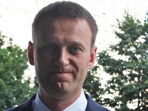 Навальный не смог оспорить выборы  в столице