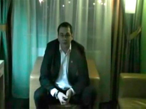 Назаров принес извинения жителям Белоруссии. ВИДЕО
