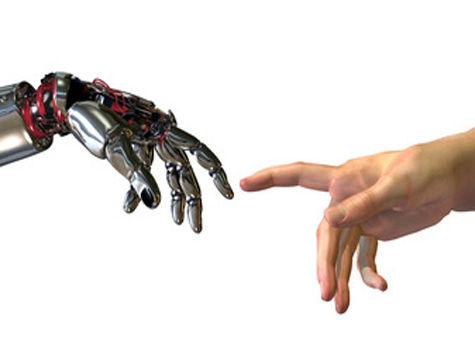 Создан андроид-телепат