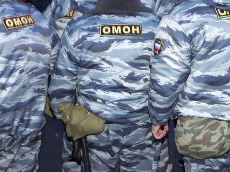 Полицейских обяжут судиться с журналистами