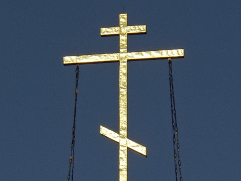 Церковь не признали «иностранным агентом», а правозащитников признали