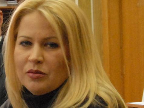 Евгения Васильева не беременна