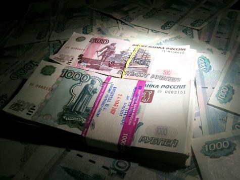 Сын знаменитого телекомментатора Николая Озерова подозревается в получении взятки