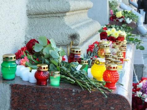 Россияне и белорусы сожалеют о казни минских террористов