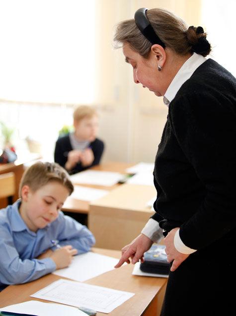 Стандарт учителя неизнасилует