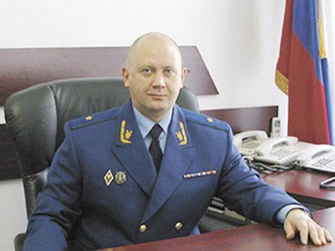Прокурор Подмосковья Алексей ЗАХАРОВ: «Преступления стали более тяжкими по составу»