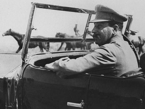 Сталина увековечат в названии московской улицы