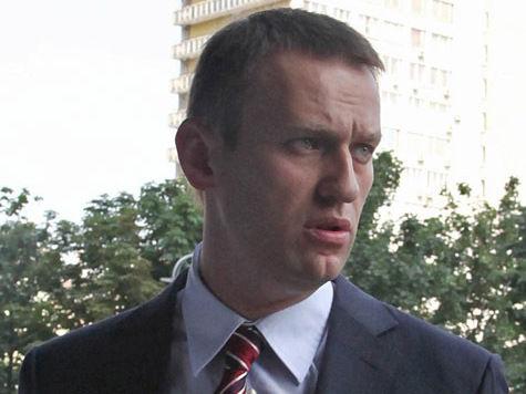 Навальный может стать подчиненным Собянина
