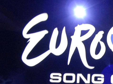 Скандал на «Евровидении»