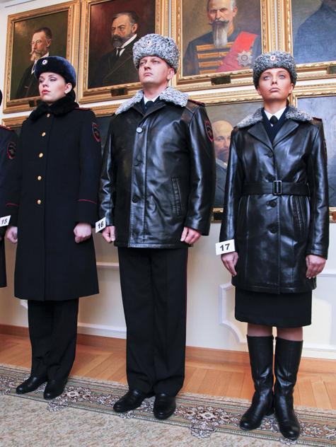 Офисная зимняя форма одежды доставка