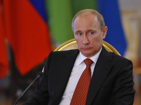 Путин привяжет Совфед к регионам
