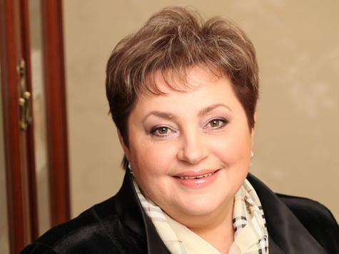 Мария Метлицкая: «Если моя проза кому-то помогает, то я счастлива».