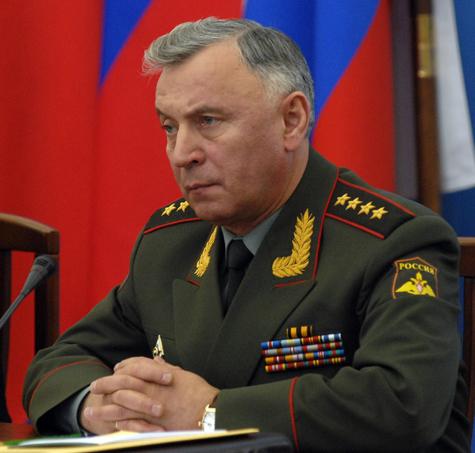 Самый секретный Герой России