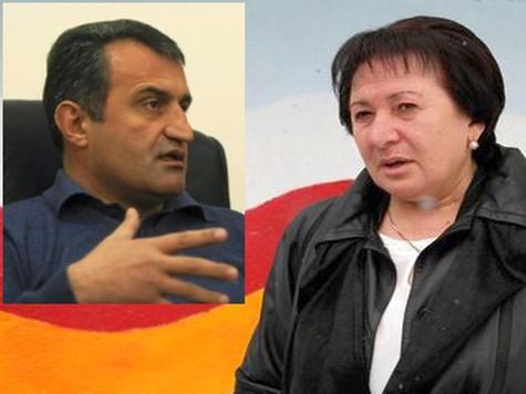 В Южной Осетии проигравших нет