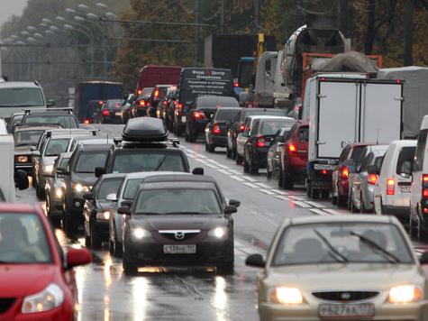 Щелковское шоссе станет пешеходным?