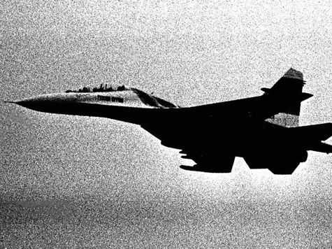 Бесовец пощадил летчиков Су-27