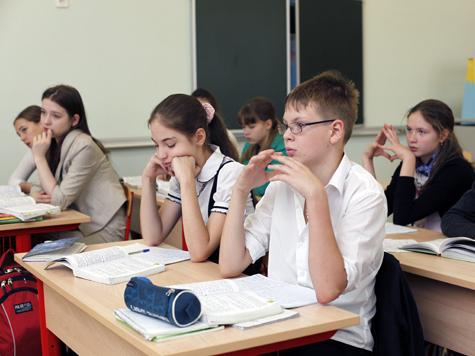 Герои Лермонтова и Шиллера придут на школьные уроки