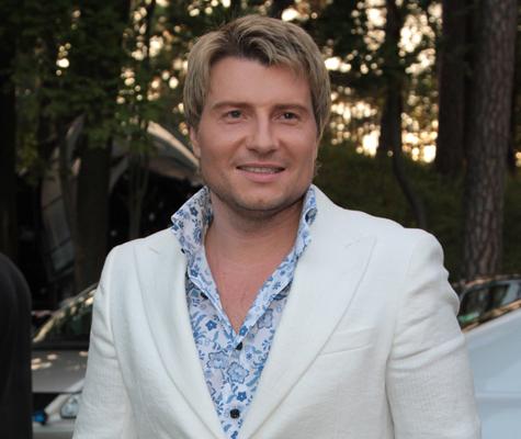 Николай Басков открывает «Брачное агентство»