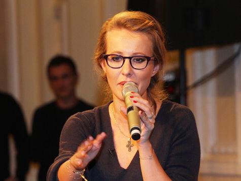 По делу Мизулиной на допрос вызвали Ксению Собчак и журналистку «Новой газеты»
