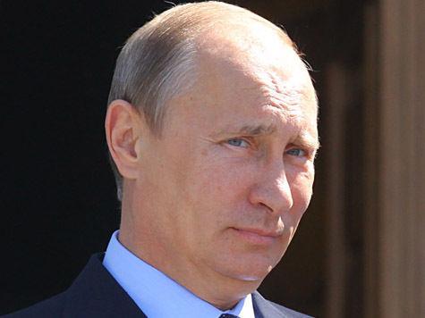 Коммунист, клеймивший власть, предложил дать Путину Нобелевку за Сирию