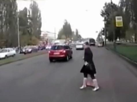 Причиной смертельной аварии в Брянске могли быть две российские беды