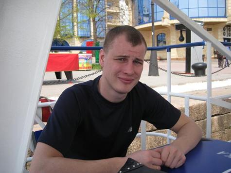 В Москве небудет памятника Егору Свиридову