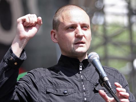 Удальцову и журналистке НТВ отказано в возбуждении дел