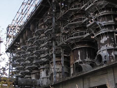 Храмы будут строить в промзонах