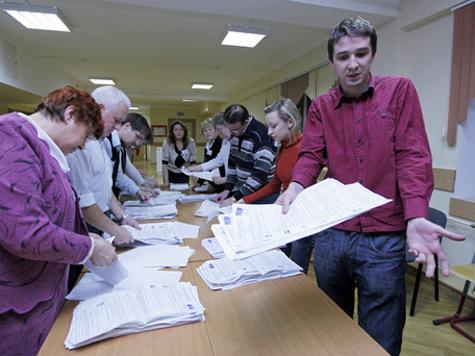 Подсматривать за выборами первым попробует Юго-Восточный округ столицы