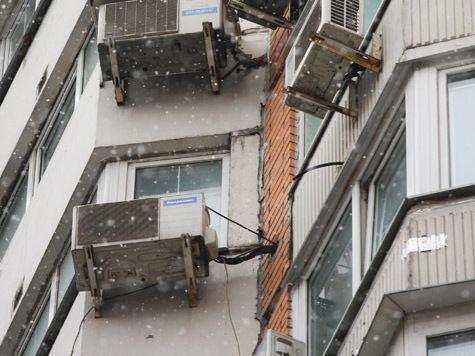 Почти каждый владелец квартиры нарушает закон