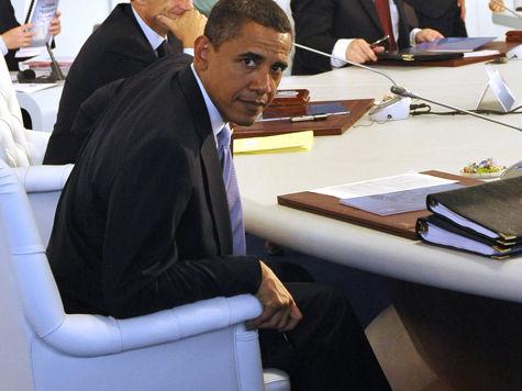 «Путин водит нас за нос» — нервничают в Вашингтоне