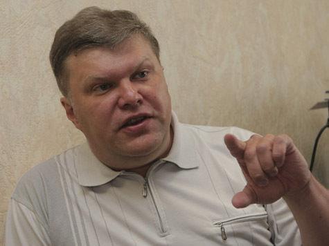 Сергей Митрохин: