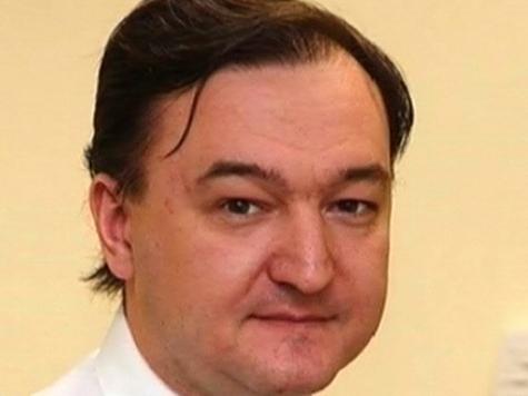 Родственники Магнитского просят защитить их от МВД