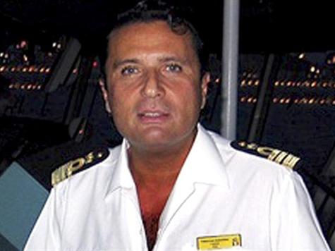 Капитан «Коста Конкордии» впервые выразил сожаление