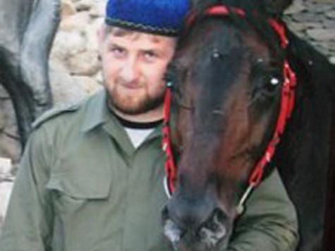 Сладкий Утенок Кадырова