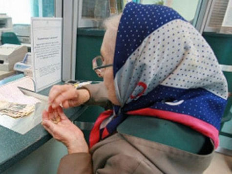 ВТюменской области неменее  89 тыс.  пожилых людей  получат прибавку